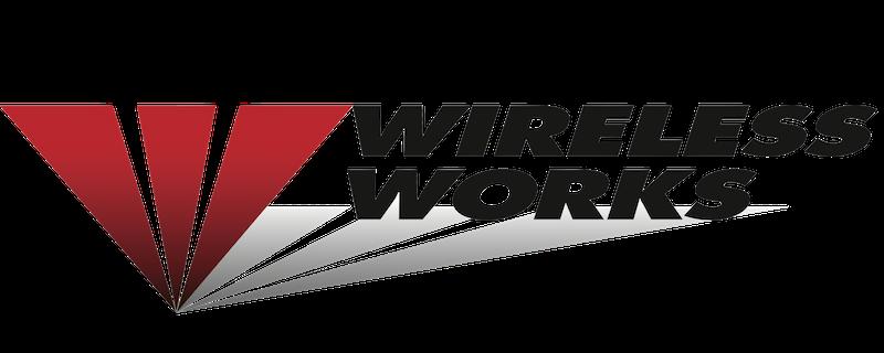 Wireless works logo